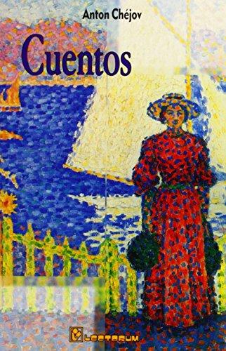 9789687748351: Cuentos, Anton Chejov/anton Chejov Stories