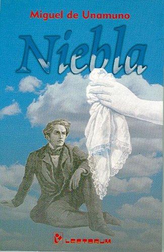 Niebla (Biblioteca Juvenil) (Spanish Edition) [Paperback] by: Miguel De Unamuno
