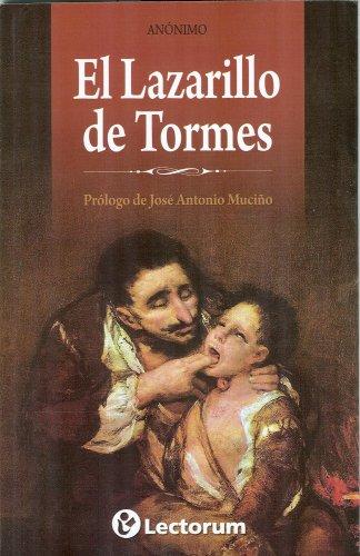 Lazarillo de Tormes (Spanish Edition): Anonimo