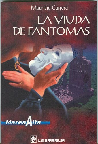 9789687748528: La Viuda De Fantomas