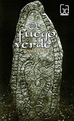 9789687791807: 8: El Fuego Verde / The Green Fire (gran angular) (Spanish Edition)