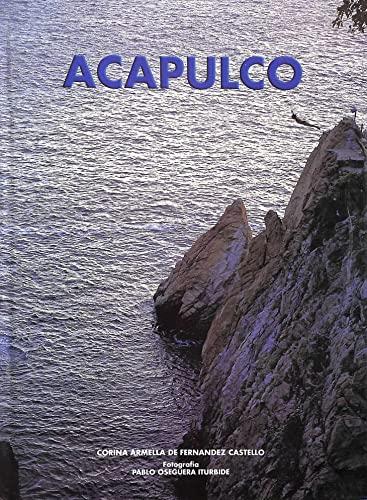Acapulco: Corina Armella de Fernandez Castello