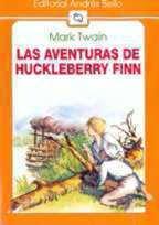 9789687884868: AVENTURAS DE HUCLEBERRY FINN, LAS