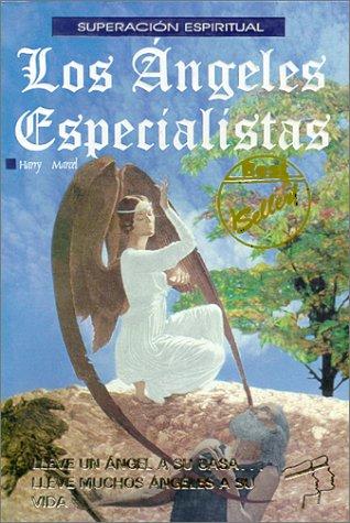 Los Angeles Especialistas (Spanish Edition) - Marcel, Henry