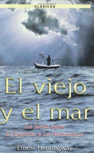 9789687968612: El Viejo Y El Mar