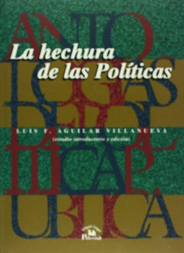 9789688429907: Antologías de Política Pública II. (Antologias De Politica Publica / Anthologies of Public Policy) (Spanish Edition)