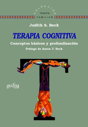 Terapia Cognitiva (Spanish Edition): Beck, Judith S.
