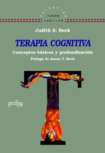 9789688521236: Terapia Cognitiva (Spanish Edition)