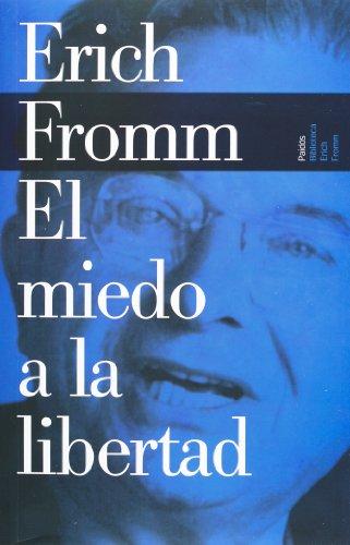 9789688531006: El miedo a la Libertad (Spanish Edition)