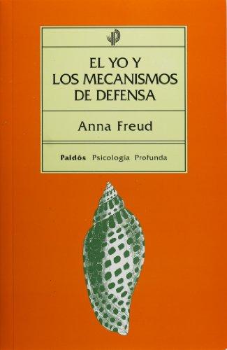 9789688531099: El yo y los mecanismos de defensa (Spanish Edition)