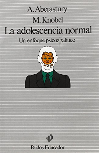 9789688532614: ADOLESCENCIA NORMAL