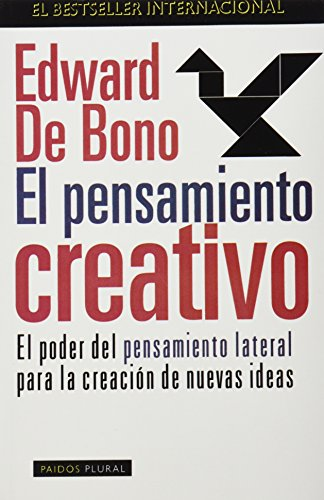 9789688532676: Pensamiento Creativo (Spanish Edition)