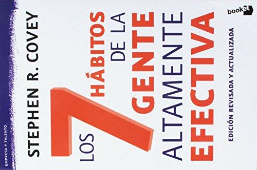 9789688533765: Los 7 Habitos de la Gente Altamente Efectiva (Spanish Edition)