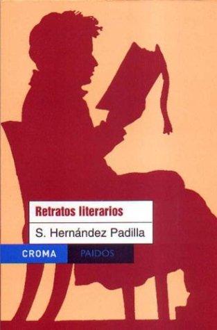 9789688535035: Retratos literarios