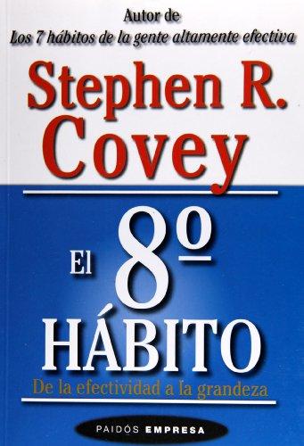 9789688535950: El octavo habito (Spanish Edition)