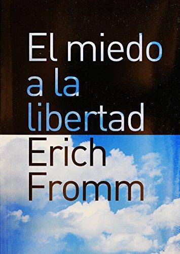 9789688536377: El miedo a la libertad