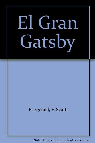 9789688560662: El Gran Gatsby