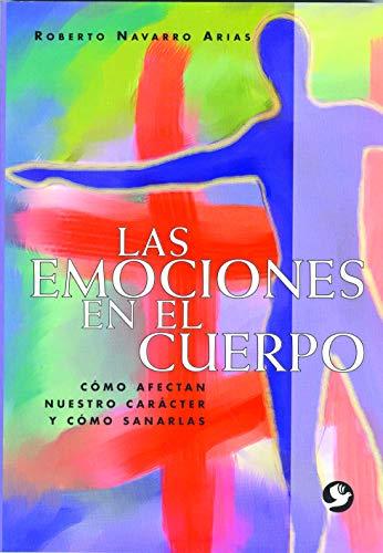 9789688604328: Las Emociones En El Cuerpo (Spanish Edition)