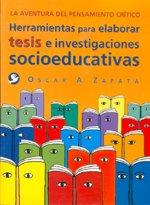 9789688604861: Herramientas para elaborar tesis e investigaciones (Spanish Edition)