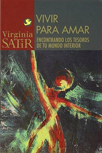 9789688606506: Vivir para amar (Spanish Edition)