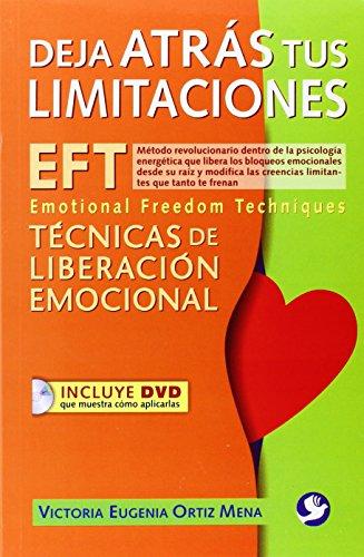 9789688608289: Deja atras tus limitaciones E.T.F/ Leave your limitations behind (Spanish Edition)