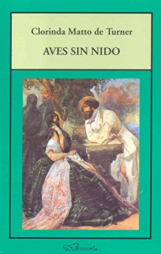 9789688670842: Aves sin nido (Spanish Edition)