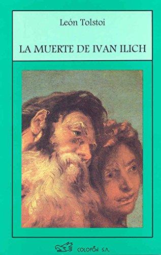 9789688671085: La muerte de Iván Ilich