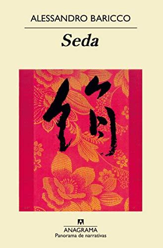 9789688671832: Seda (Spanish Edition)