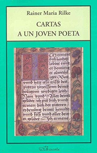 9789688671849: Cartas a un joven poeta