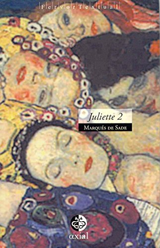 JULIETTE 2: SADE, MARQUES DE