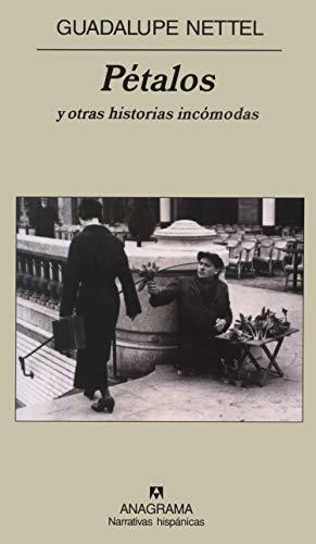 9789688673584: PETALOS Y OTRAS HISTORIAS INCOM