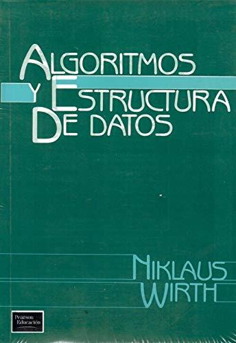9789688801130: Algoritmos y Estructura de Datos (Spanish Edition)