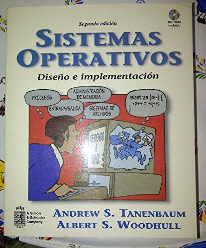 9789688801536: Sistemas Operativos
