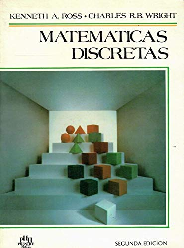 matematicas discretas: Kenneth Ross