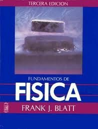 Fundamentos De Fisica: Blatt