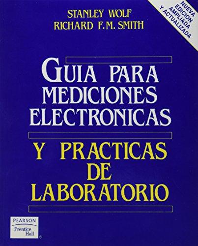 9789688802243: Guia Para Mediciones Electronicas (Spanish Edition)
