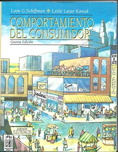 9789688806173: Comportamiento Del Consumidor