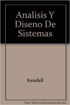 9789688806944: Analisis y Diseo de Sistemas (Spanish Edition)
