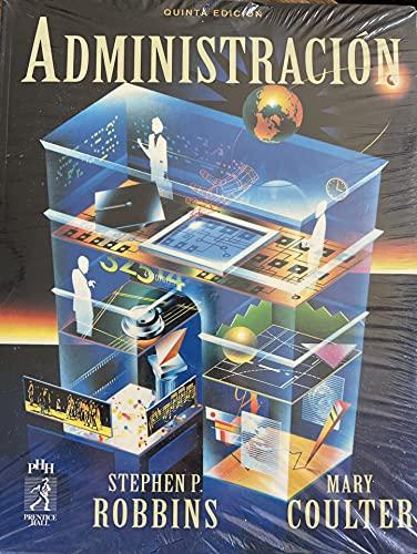 9789688807057: Administracion (Spanish Edition)