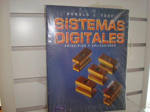 9789688807378: Sistemas Digitales Principios