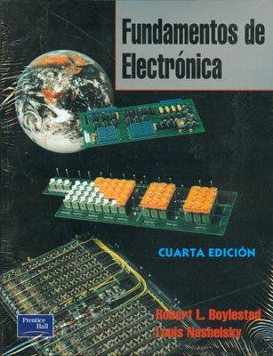 fundamentos de electronica de boylestad