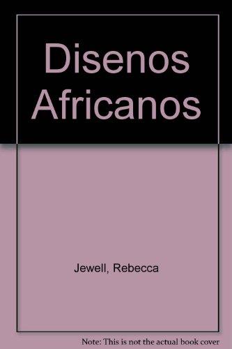 Diseños africanos: Rebecca Jewell