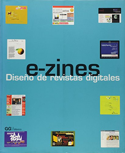 9789688873786: E Zines - Diseno de Revistas Digitales (Spanish Edition)