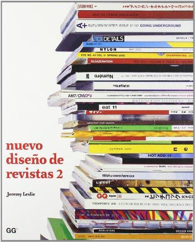 9789688874110: Nuevo Diseno de Revistas 2 (Spanish Edition)