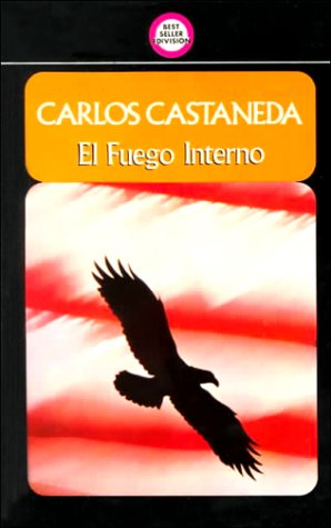 9789688900185: El fuego interno (Best Seller Edivisi?on)