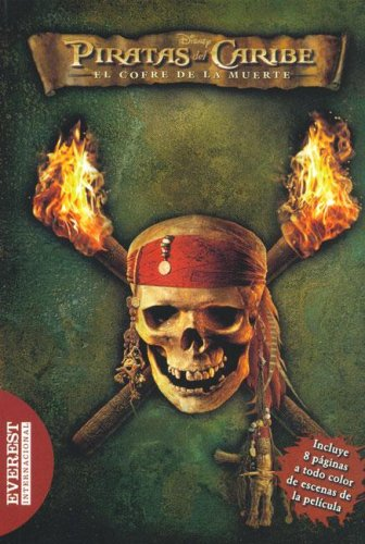 9789688931530: El Cofre De La Muerte / Dead Man's Chest (Piratas Del Caribe) (Spanish Edition)