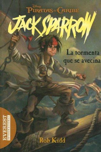 9789688931578: La Tormenta Que Se Avecina (Spanish Edition)