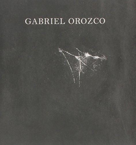 9789689056065: Gabriel Orozco
