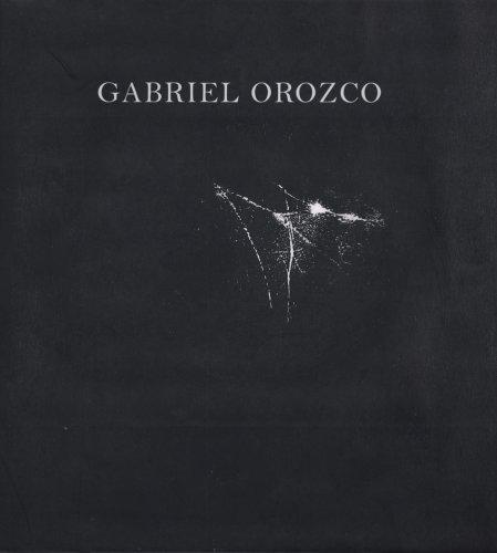 9789689056096: Gabriel Orozco