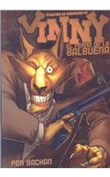 9789689063001 - Bachan: Vinny, El Perro de la Balbuena: Biografia No Autorizada/ Vinny, La Balbuena's Dog: The Unautorized Biography (Spanish Edition) - Libro